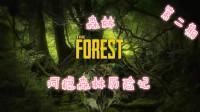《森林》阿稳森林历险记 第二期