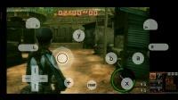 安卓3DS模拟器生化危机佣兵测试,骁龙710