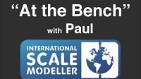 ISM 和Paul在工作台前 2020.1.8