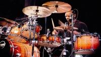 ★ME威律动★Nathaniel Townsley - Modern Drummer Festival 2003