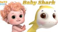 Baby Shark 动物鲨鱼宝宝