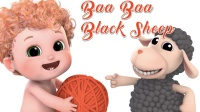 Baa Baa Black Sheep 动物小羊宝宝