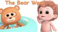The Bear Went 动物小熊