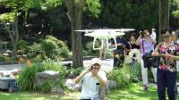 行走的文化【桂林公园】学拍摄写生