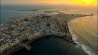 品尝西西里EP2: 蓝色地中海古城特拉帕尼Trapani