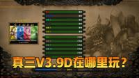 魔兽争霸3真三教程2020:在哪里可以玩到真三V3.9D?