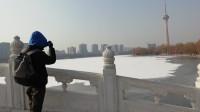 《2020北京自由行》第4集:玉渊潭公园-中央电视塔
