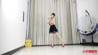 广场舞《山花朵朵开》时尚流行好看舞蹈附vlog