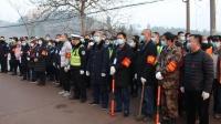 孟塘镇爱国卫生运动专项行动