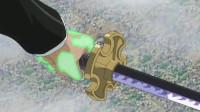 海贼王: 索隆秒杀比卡