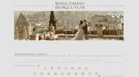 菲寧作品【你是我最大的冒险】土耳其婚禮