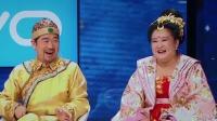 《康熙》剧组重聚,张铁林戴春荣20年后再演《还珠》