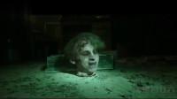 这个男的没有身子,只剩下一颗头依旧还能跑  -- 小丑回魂2