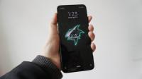 腾讯黑鲨游戏手机3开箱上手:可能是地表最强游戏手机