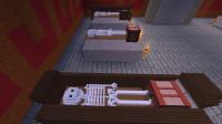 迷你世界:《探墓笔记1》墓穴里发现6口棺材 里面的人只剩骨头了