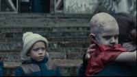 《阴儿》一对夫妻在孤儿院收养了一个孩子,修女却说这孩子不是人类