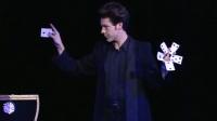 那些年追过的魔术师之 塞班斯蒂安 Sebastian Nicolas