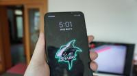 你的吃鸡神器,腾讯黑鲨游戏手机3深度测评