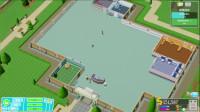 双点医院 沙盒建造搞怪向单机模拟经营游戏