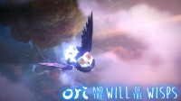 EP1:看着弱不禁风的奥里可能力气贼大【雪激凌解说】Ori and the will of the wisps-困难模式