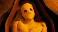 科幻电影:埃及公主罪孽深重,活着被做成木乃伊,死后继续受罪