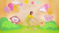 儿歌多多儿童舞蹈拔萝卜 听儿童儿歌跳亲子舞蹈在家和萌宝动起来