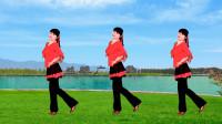 广场舞《北江美》听老歌,跳美舞,快乐健身32步,送给你