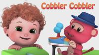Cobbler Cobbler 鞋匠小猴子