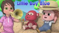 Little Boy Blue 牧羊人BOBO
