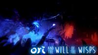 EP3:把水变成葡萄酒的家伙肯定会被打【雪激凌解说】Ori and the will of the wisps-困难模式