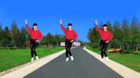热门广场舞《情深几许》最新网红32步,轻松弹跳健身舞
