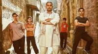 豆瓣评分9.0,印度国宝级演员主演,一部动人的励志神片。
