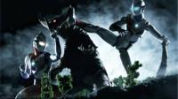 怪兽最不愿意面对的奥特曼,他们一出手就是秒杀,动不动就群殴