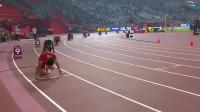中国队37秒79破纪录!苏炳添第一棒狂飙,谢震业最后一棒瞬移