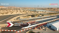 2020法拉利亚太挑战赛巴林站 Race 2