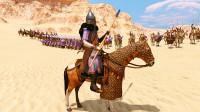 【虾米】帝国第一勇士!单骑破敌营!骑马与砍杀2:霸主 试玩