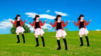 广场舞《爱到流泪谁的罪》简单动感的32步,简单的快乐送给你