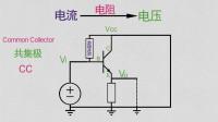 第32期 02 OPAMP运算放大器之同相输入端,共集极电路怎么用?