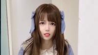 超甜女友:为什么我的女朋友看起来有点不太聪明的亚子?