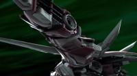 奥特曼:公主殿下的宇宙船,是个变形金刚?