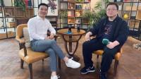 罗永浩与刘作虎同框:网友发现桌上有一加8 Pro真机
