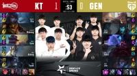 2020LCK春季赛GEN vs KT_2-第九周Day1