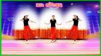 全网火爆流行的鬼步舞《鸟儿对花说》看美女跳完超享受,舞姿太酷