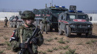 俄罗斯空降兵特种部队宣传片,强悍战斗力气势威武震撼