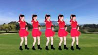 热门广场舞《迷茫的爱》纯音乐版,动感时尚32步大众健身舞步