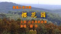 合肥紫蓬山,景点写真《樱花园》_雁飞晨光