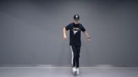 [潮引力舞蹈]洛阳街舞hiphop基本元素分解跟练教学教材干货——第三期