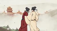 【语文大师 初中必背】送杜少府之任蜀州——唐  王勃