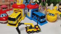 奇趣蛋玩具儿童玩具视频280