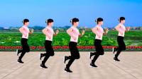 益馨广场舞《妈妈的舞步》DJ旋律32步,时尚动感美美哒,送给你